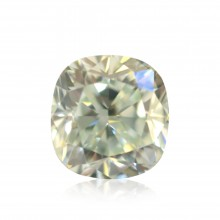 Light Green Diamond