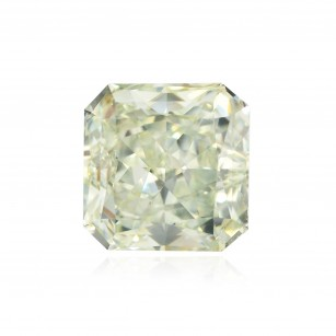 Very Light Green Diamond