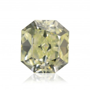 Light Green Yellow Diamond