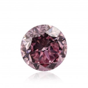 Fancy Intense Purplish Pink Diamond