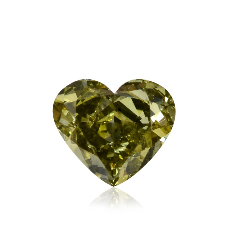 Chameleon Heart Diamond