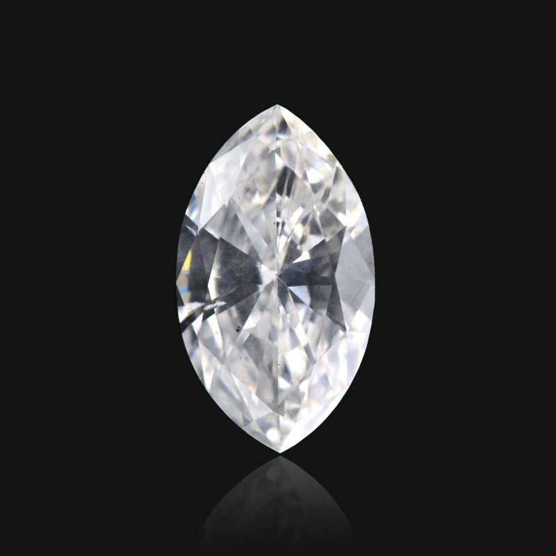 Colorless Marquise Diamond