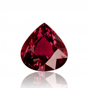 Red Gemstone