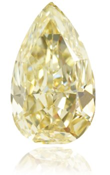10.79ct, Fancy Yellow, IF