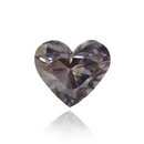 0.25 carat Fancy Violet-Gray Diamond