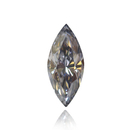0.31 carat, Fancy Blue-Gray Argyle Diamond