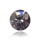 0.33 carat, Fancy Gray-Violet Argyle Diamond