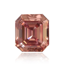 0.50 carat, Fancy Intense Purplish Pink Argyle Diamond