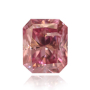 0.53 carat, Fancy Intense Purplish Pink Argyle Diamond