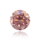 1.04 carat Fancy Purplish Pink Diamond