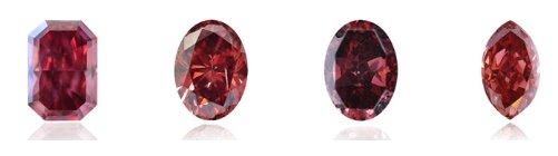 Red Diamond Colors