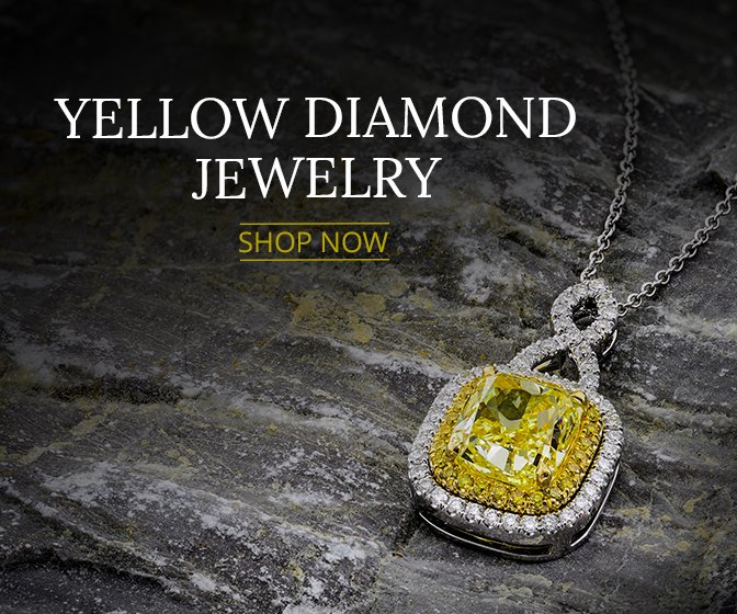 Leibish & Co. - Yellow Jewelry