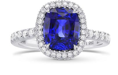 Platinum Ring Jewelry