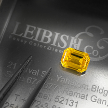 King of Jewelers | Leibish