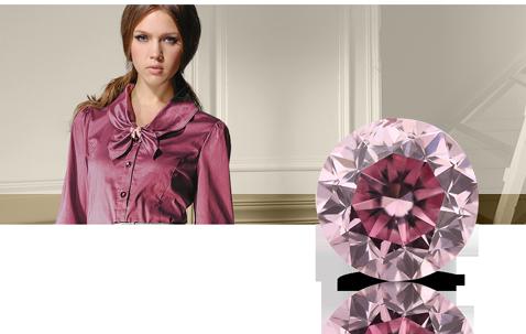 ARGYLE TENDER DIAMOND COLLECTION