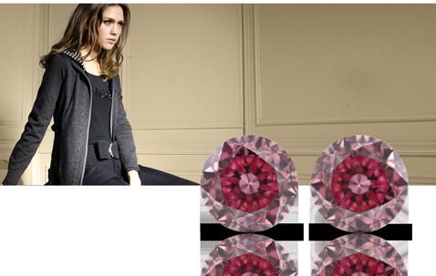 Pairs Diamonds