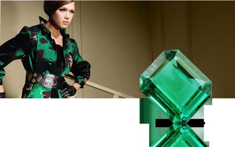 Natural Emerald Gemstones