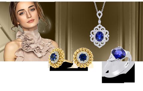 Shop Loose Precious and Semi Precious Gemstones