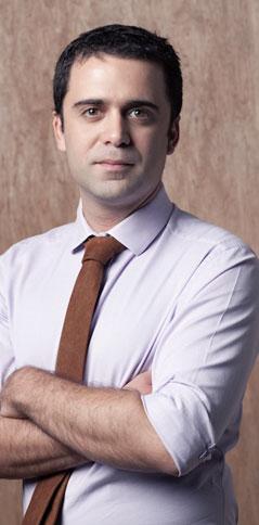 Amir Fogel