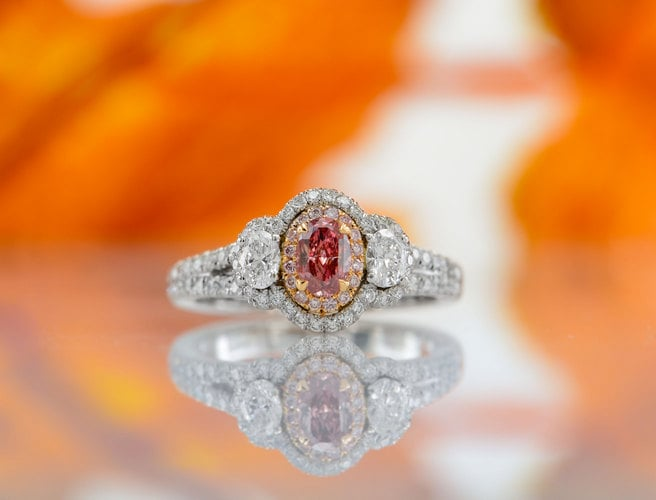 10 Tips on How to Properly Care for Your Diamond Engagement Ring | Leibish