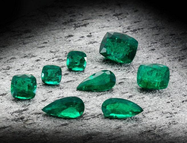 Carat Weight - The 4 Cs Gemstones