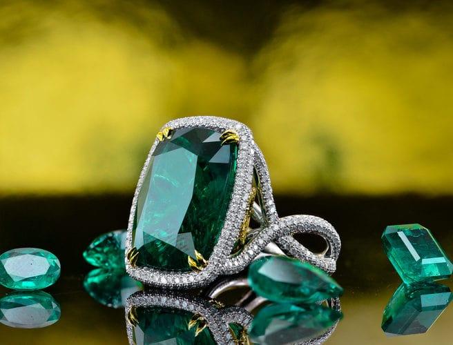 Yellow Emeralds - Value, Meaning & Rarity | Leibish