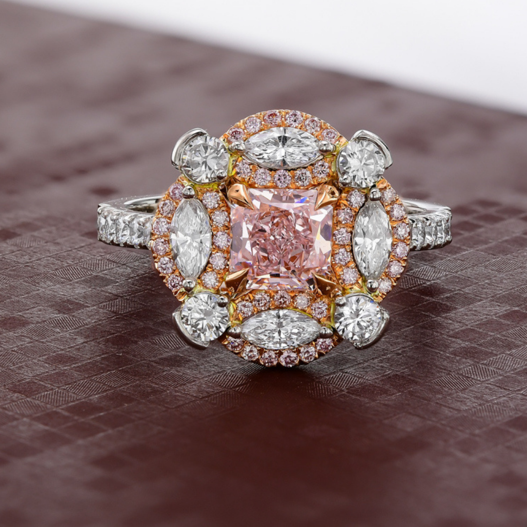 Amazing Engagement Ring Traditions from Around the World