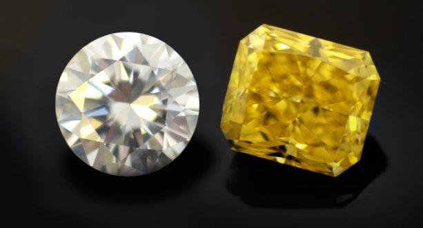 Are Colored Diamonds Real Colored Diamonds Faq Leibish