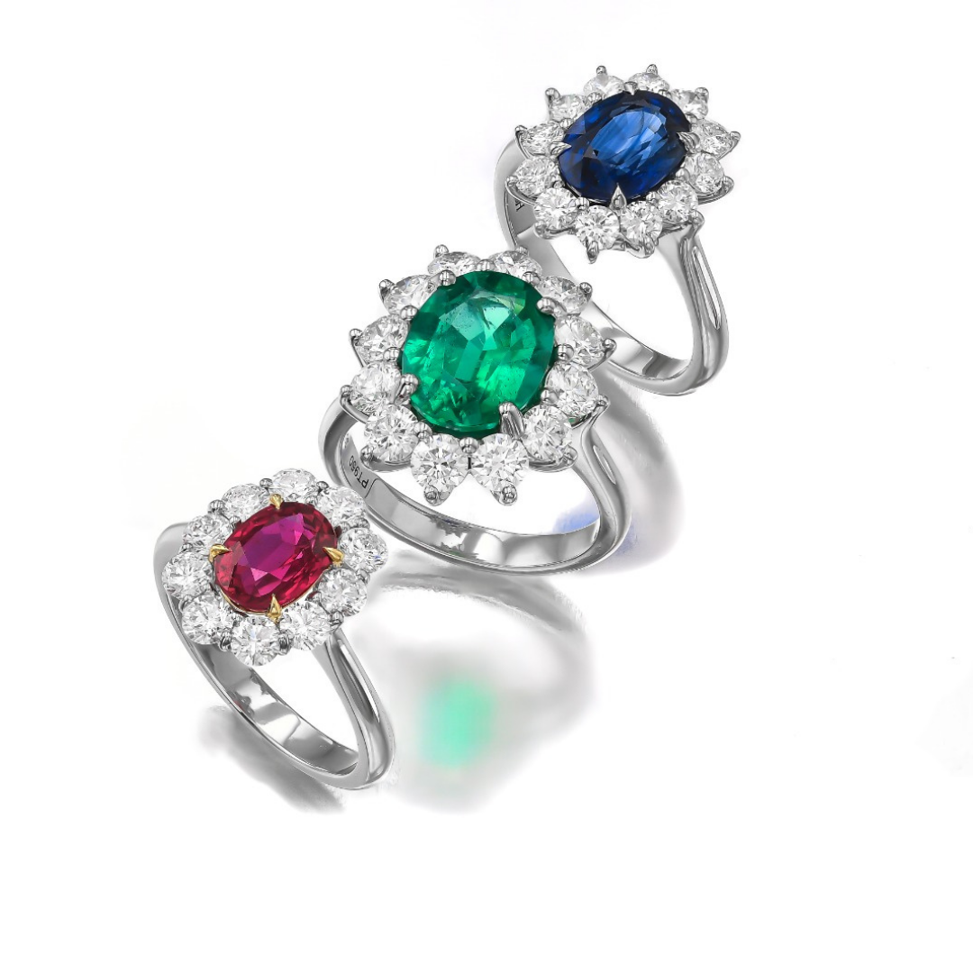 What does your favorite gemstone say about you? | Leibish