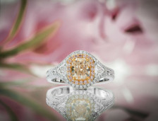 Diamond Engagement Ring History - The Magic of the Ring