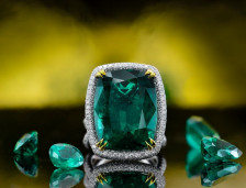 Gemstones Making Enormous Investment Gains | Leibish