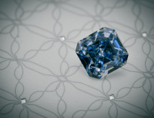 Most Expensive Blue Diamond