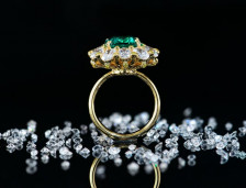 What a Diamond Ring Means | Leibish