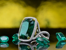 Yellow Emeralds - Value, Meaning & Rarity | Leibish
