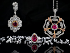 Pink Rubies - Value, Meaning & Rarity | Leibish
