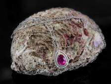 Pink Sapphires - Value, Meaning & Rarity | Leibish