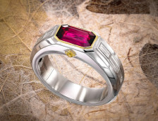 Burmese Rubies Gemstones - History & Worth | Leibish