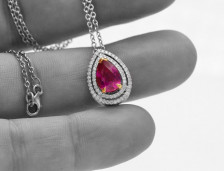 Ruby Vs Garnet Stone - How to Tell the Difference? | Leibish