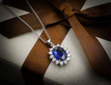 Star Sapphire Stone & The 12 Ray Stars | Leibish