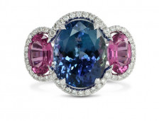 Spinel is August's Newest Birthstone | Leibish