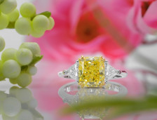 Tips How to Photograph Your Diamond Ring