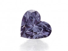 Natural Violet diamonds | Leibish
