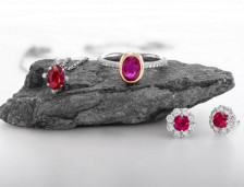Ruby Gemstone Facts | Leibish