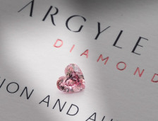 Fancy Argyle Diamonds - The Essential Guide | Leibish