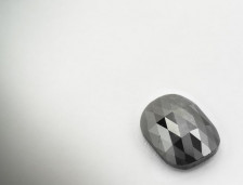 Black Orlov Diamond | Leibish