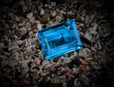 March birthstone: Aquamarine Diamond Jewelry | Leibish