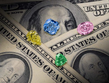 Why Buy Colored Diamonds | Leibish
