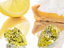 Yellow Diamonds Investment | Leibish