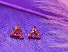 Rare Pink Diamonds - Size, Color, and Clarity | Leibish