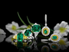 Emerald Gemstones - Colors, Clarity, and Origins | Leibish
